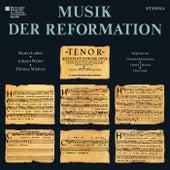 Music of the Reformation (Ein feste Burg ist unser Gott) by Dresdner Kreuzchor
