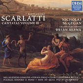 Scarlatti: Cantatas Vol. III von Various Artists