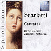 Scarlatti: Cantates von Various Artists