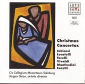 Christmas Concerto von Various Artists