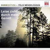 Play & Download Mendelssohn Bartholdy: Leise zieht durch mein Gemüt (Choral music by Felix Mendelssohn Bartholdy) by Various Artists | Napster