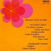 Play & Download Von Suppé: Overtures by Various Artists | Napster