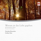 Romantic Choral Music by Dresdner Kreuzchor