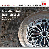 Play & Download Herzlich lieb hab ich dich (Choral music from the Seventeenth century) by Various Artists | Napster