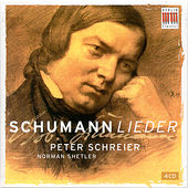 Schumann: Songs by Various Artists