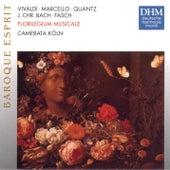 Florilegium Musicale/Baroque Esprit Series by Camerata Köln