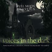 Voices in the Dark (Full Moon Classics) by Various Artists