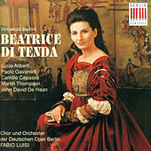 Play & Download Vincenzo Bellini, V.: Beatrice di Tenda [Opera] (Aliberti) by Various Artists | Napster
