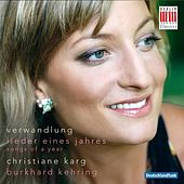 Play & Download Strauss, Schumann, Mahler, Schubert, Mendelssohn & Wolf: Vocal Recital by Christiane Karg | Napster