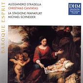 Stradella: Christmas Cantatas by Michael Schneider (2)