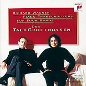 Piano Transcriptions by Tal & Groethuysen