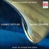 Trumpet Recital: Guttler, Ludwig - Honegger, Guttler,  Martinu, Franke, Enescu, Muller, Hindemith by Various Artists
