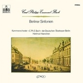 Play & Download BACH, C.P.E.: Sinfonias - Wq. 174, 175, 178, 179, 181 (Carl Philipp Emanuel Bach Chamber Orchestra, Haenchen) by Hartmut Haenchen, Carl Philipp Emanuel Bach Chamber Orchestra, Klaus Kirbach | Napster