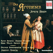 Haydn: Speziale (Lo Opera] by Various Artists