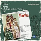 Flotow: Martha (1986 Digital Remaster) by Bayerisches Staatsorchester
