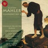 Mahler: Symphony No. 2 by David Zinman