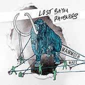 Play & Download Mammoth Waltz by Lost Bayou Ramblers | Napster