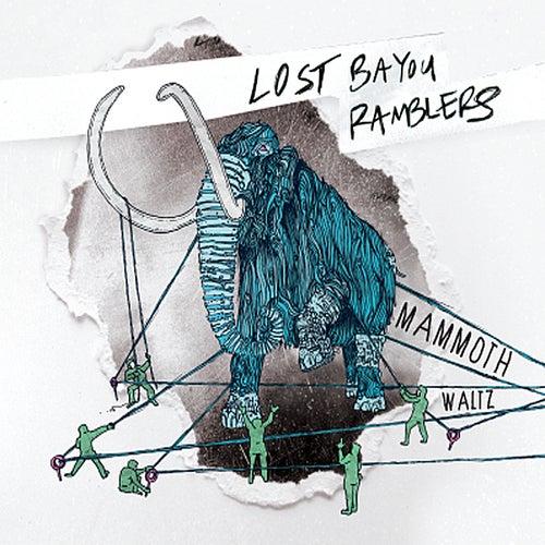 Mammoth Waltz by Lost Bayou Ramblers