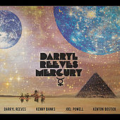 Play & Download Mercury by Darryl Reeves | Napster