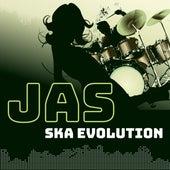 Ska Evolution (1987-1996) by Jas