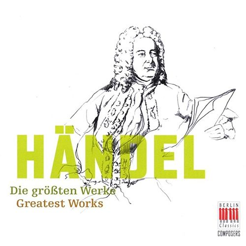 Play & Download Händel (Greatest Works) by Various Artists | Napster