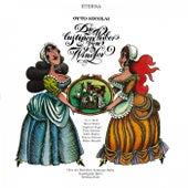 Nicolai: Lustigen Weiber von Windsor [Opera] by Various Artists