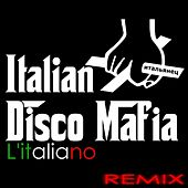 L'italiano by Italian Disco Mafia