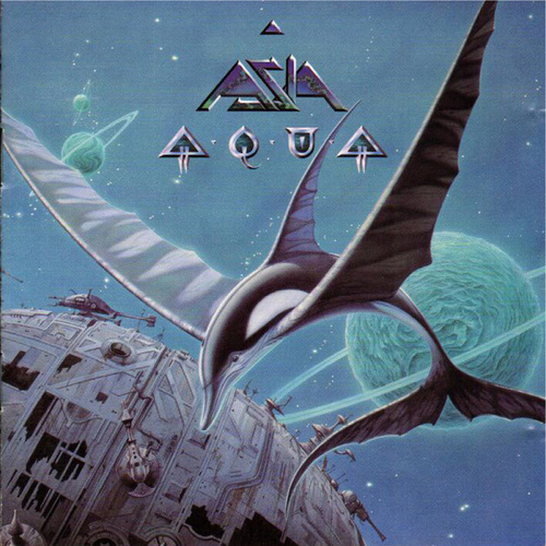 Aqua by Asia