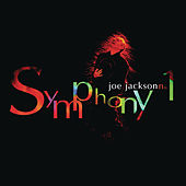 Joe Jackson: Symphony No. 1 by Joe Jackson
