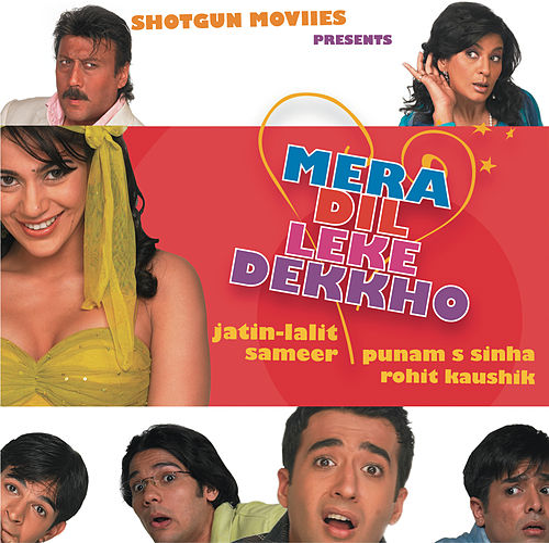 Play & Download Mera Dil Leke Dekkho by Various Artists | Napster