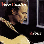 Play & Download Alone by Vern Gosdin | Napster