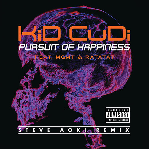 Pursuit Of Happiness - Steve Aoki Remix Kid Cudi 500x500