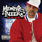 Play & Download M.A.D.E. by Memphis Bleek | Napster