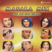 Masala Mix by Various Artists