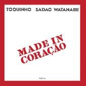 Made In Coração by Toquinho