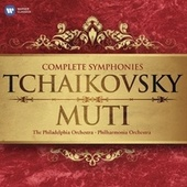 Tchaikovsky: Symphonies 1-6; Ballet music, etc by Various Artists
