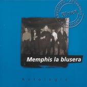 Antologia Memphis La Blusera de Memphis La Blusera
