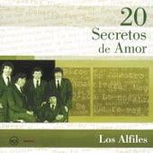 20 Secretos De Amor - Los Alfiles de Los Alfiles