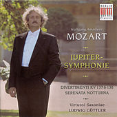 Play & Download Wolfgang Amadeus Mozart: Symphony No. 41,