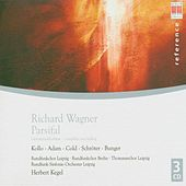 Play & Download Wagner: Parsifal by Various Artists | Napster