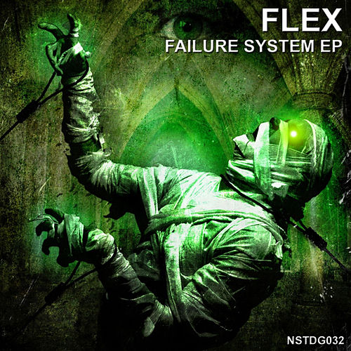 Failure System EP by Flex