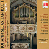 Play & Download Bach: Organ Music on Silbermann Organs, Vol. 8 - BWV 525, 526, 534, 562, 564, 588, 1027a by Various Artists | Napster