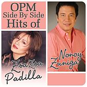 Play & Download OPM Side By Side Hits of Zsa Zsa Padilla & Nonoy Zuñiga by Various Artists | Napster