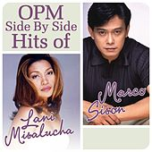 Play & Download OPM Side by Side Hits of Lani Misalucha & Marco Sison by Various Artists | Napster