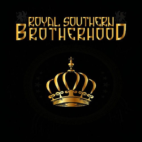 Play & Download Royal Southern Brotherhood by Royal Southern Brotherhood | Napster