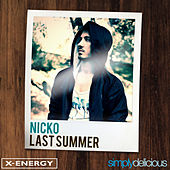 Play & Download Last Summer by Nicko (Νίκος Γκάνος) | Napster