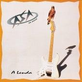 Play & Download A Lenda by Asa de Águia | Napster