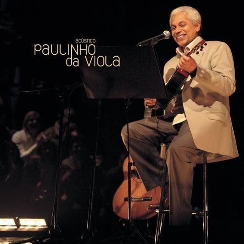 Acústico MTV - Paulinho Da Viola by Paulinho da Viola