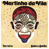 Terreiro, Sale E Salão by Martinho da Vila