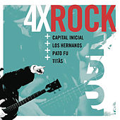 4 X Rock by Various Artists